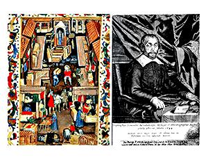Storia della grafica pubblicitaria dal Medioevo al 1600